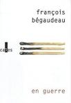 Roman, francophone, François Bégaudeau, Verticales, Gallimard, Jean-Pierre Longre