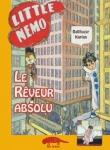 Essai, Bande dessinée, francophone, anglophone, WinsorMcCay, Balthazar Kaplan, Ab irato, Jean-Pierre Longre