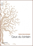 Poésie, francophone, Patricia Cottron-Daubigné, L'Amourier, Jean-Pierre Longre