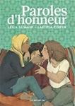 Bande dessinée, Essai, francophone, Leïla Slimani, Laetitia Coryn, Sandra Desmazières, Les Arènes, Jean-Pierre Longre