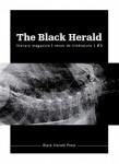 Revue, anglophone, francophone, poésie, nouvelle, essai, Blandine Longre, Paul Stubbs, black herald press