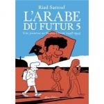 bande dessinée, autobiographie francophone, riad sattouf, allary Éditions, jean-pierre longre