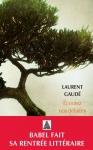 roman,francophone,laurent gaudé,actes sud,jean-pierre longre