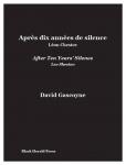 Essai, philosophie, anglophone, David Gascoyne, Léon Chestov, Michèle Duclos, Black Herald Press, Jean-Pierre Longre