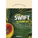 Roman, anglophone, Graham Swift, France Camus-Pichon, Jean-Pierre Longre