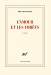 Roman, francophone, Éric Reinhardt, Gallimard, Jean-Pierre Longre