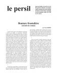 Revue, roman, nouvelle, Suisse, Roumanie, Marius Daniel Popescu, Jean-Pierre Longre