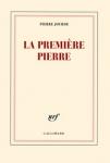 Récit, autobiographie, Pierre Jourde, Gallimard, Folio, Jean-Pierre Longre