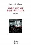 Nouvelle, Anne-Sylvie Salzman, Stepan Ueding, Le Visage Vert, Jean-Pierre Longre