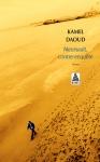 roman,francophone,algérie,kamel daoud,albert camus,actes sud,jean-pierre longre