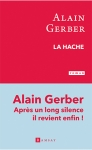 Roman, francophone, Alain Gerber, éditions Ramsay, Jean-Pierre Longre