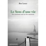 Autobiographie, anglophone (États-Unis), Ben Lesser, Blandine Longre, Notes de Nuit, Jean-Pierre Longre