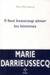 Roman, francophone, Marie Darrieussecq, P.O.L., Jean-Pierre Longre