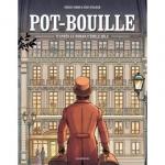Bande dessinée, Roman, francophone, Cédric Simon, Éric Stalner, Philippe Mellot, Émile Zola, Les Arènes, Jean-Pierre Longre