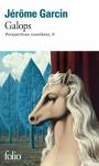 Essai, portraits, francophone, Jérôme Garcin, Folio, Gallimard., Jean-Pierre Longre