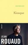 Roman, autobiographie, francophone, Jean Rouaud, Kiosque, Grasset Jean-Pierre Longre