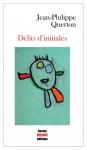 aphorisme, humour, francophone, Jean-Philippe Querton, cactus inébranlable éditions, jean-pierre longre