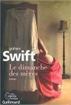 Roman, anglophone, Graham Swift, Marie-Odile Fortier-Masek, Gallimard, Folio, Jean-Pierre Longre