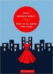 Roman, essai, francophone, Lamia Berrada-Berca, La Cheminante, Jean-Pierre Longre