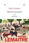 Roman, francophone, Pierre Lemaitre, Albin Michel, Jean-Pierre Longre