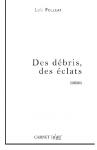 Roman, poésie, essai, Loïc Folleat, Carnet d'art, Jean-Pierre Longre