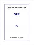 Roman, francophone, Jean-Philippe Toussaint, Les éditions de minuit, Jean-Pierre Longre