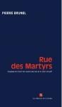 Journal, récit, francophone, Pierre Brunel, Les éditions du Littéraire, Jean-Pierre Longre