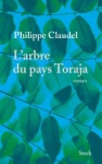 Roman, francophone, Philippe Claudel, Stock, Jean-Pierre Longre