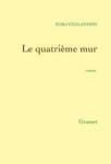 Roman, francophone, Sorj Chalandon, Grasset, Jean-Pierre Longre