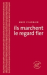 Roman, francophone, Marc Villemain, Les ditions du Sonneur, Jean-Pierre Longre