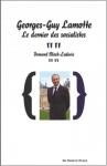 Roman, histoire, humour, francophone, Fernand Bloch-Ladurie, Aux forges de vulcain, Jean-Pierre Longre