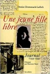 Exposition, Autobiographie, Histoire, francophone, Denise Domenach-Lallich, Christine Mital, Les arènes, Jean-Pierre Longre