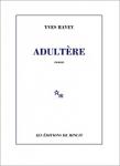Roman, francophone, Yves Ravey, Les éditions de minuit, Jean-Pierre Longre