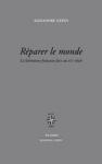 Essai, francophone, Alexandre Gefen, éditions Corti, Jean-Pierre Longre