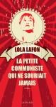Roman, francophone, Roumanie, Lola Lafon, Actes Sud, Jean-Pierre Longre