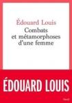 Récit, autobiographie, francophone, Édouard Louis, Le Seuil, Jean-Pierre Longre