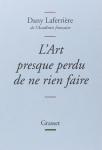 Essai, autobiographie, francophone, Dany Laferrière, Grasset, Jean-Pierre Longre