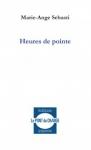 Récit, nouvelle, Jean-Jacques Nuel, Marie-Ange Sebasti, Passages d'encre, Le pont du change, Jean-Pierre Longre