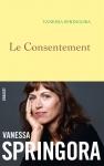 Autobiographie, francophone, Vanessa Springora, Grasset, Jean-Pierre Longre