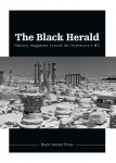 Poésie, essai, récit, francophone, anglophone, Anne-Sylvie Salzman, Blandine Longre, Paul Stubbs, Black Herald Press