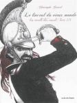 Bande dessinée, francophone, Histoire, Christophe Girard, Les enfants rouges, Jean-Pierre Longre