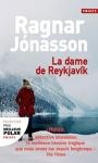 Roman, policier, Islande, anglophone, Ragnar Jónasson, Philippe Reilly, éditions de la Martinière, Points, Jean-Pierre Longre