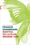 Roman, francophone, Francis Dannemark, Le Castor Astral, Jean-Pierre Longre