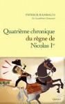 Essai, histoire, francophone, Patrick Rambaud, Grasset, Jean-Pierre Longre
