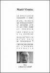 Théâtre, Roumanie, Francophone, Matéi Visniec, L'espace d'un instant, Jean-Pierre Longre