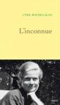 Autobiographie, poésie, francophone, Cyril Roger-Lacan, Grasset, Jean-Pierre Longre