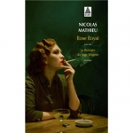 Nouvelle, francophone, Nicolas Mathieu, Actes Sud, Babel, Jean-Pierre Longre