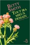 roman, anglophone (États-Unis), Betty Smith, Maurice Beerblock, belfond, Jean-Pierre Longre