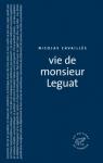 Roman, biographie, francophone, Nicolas Cavaillès, Les éditions du Sonneur, Jean-Pierre Longre