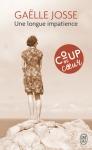 roman,francophone,gaëlle josse,les Éditions noir sur blanc,jean-pierre longre
